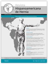 Revista Hispanoamericana de Hernia