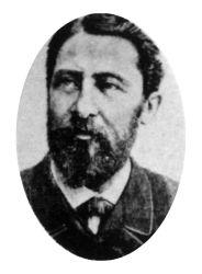 Antin Wölfler (1850-1917)