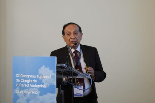 Dr. Marcos Rocha