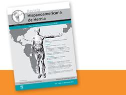 Lea el último numero de nuestra Revista Hispanoamericana de Hernia