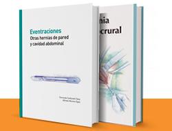 Descarguese los libros de Hernia y Eventraciones en español