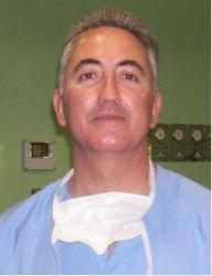 Dr. Alfredo Moreno Egea
